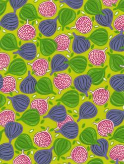 Pomegranate appelgroen-paars