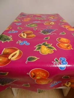 Fruit druif magenta mex