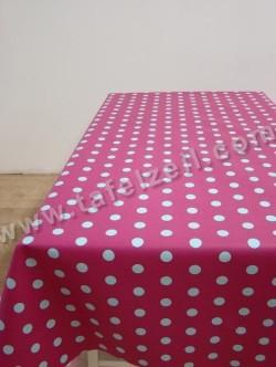 Pastille roze-lichtblauw