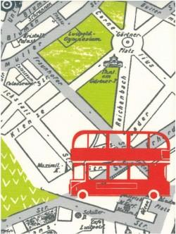 City plattegrond gtl