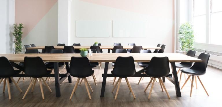 Super brede tafel