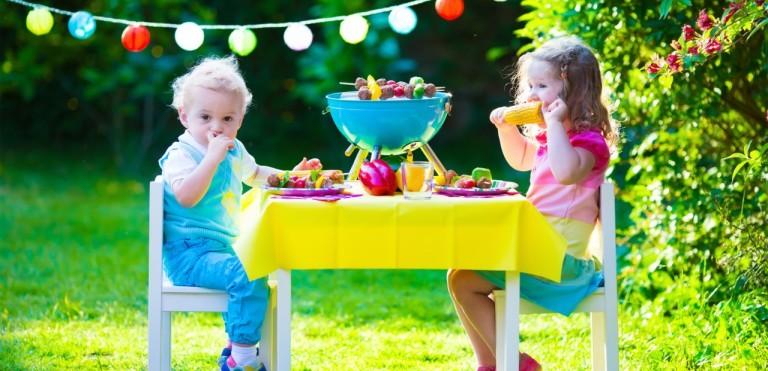 Kindertafelkleed