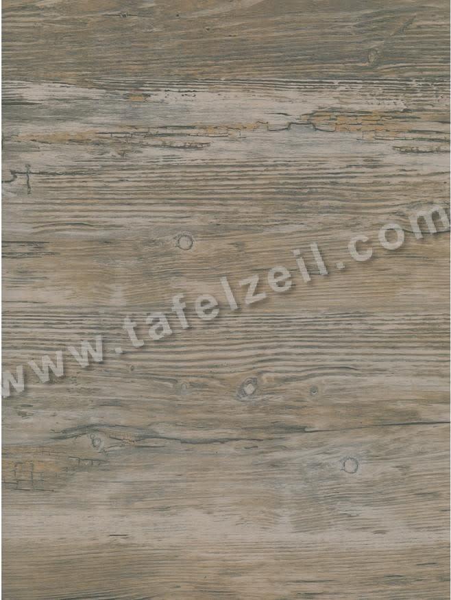 Populair Plakfolie vergrijsd hout 90 cm EB69