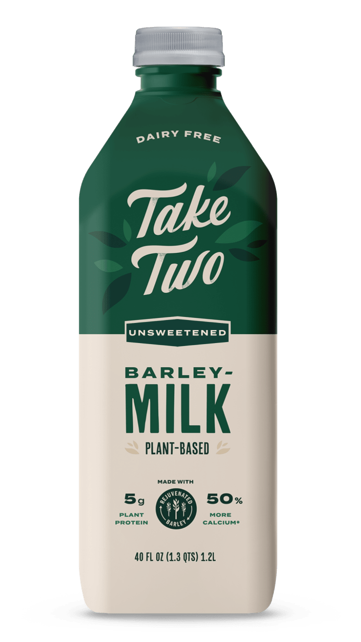 Take Two Product: Unsweetened