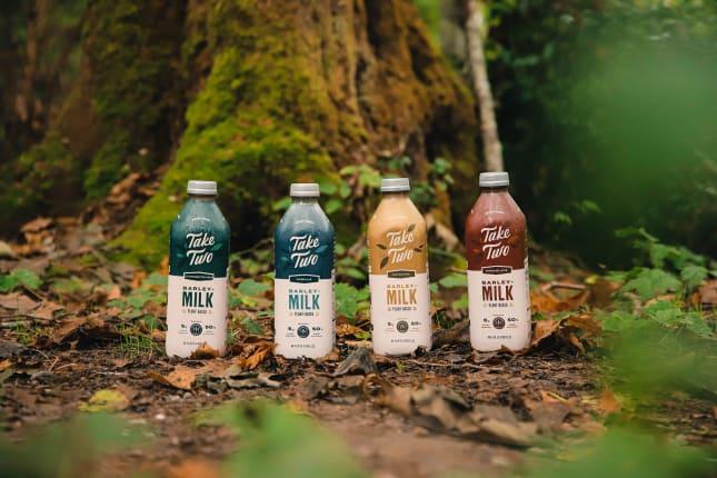 Barleymilk Lineup