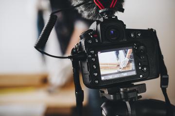 5 tendências de vídeos em treinamento que você precisa conhecer