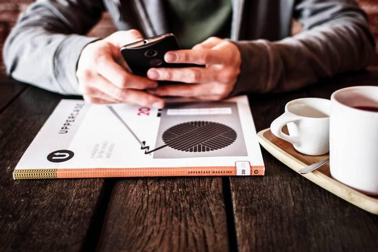 Sua empresa está pronta para o Mobile Learning?