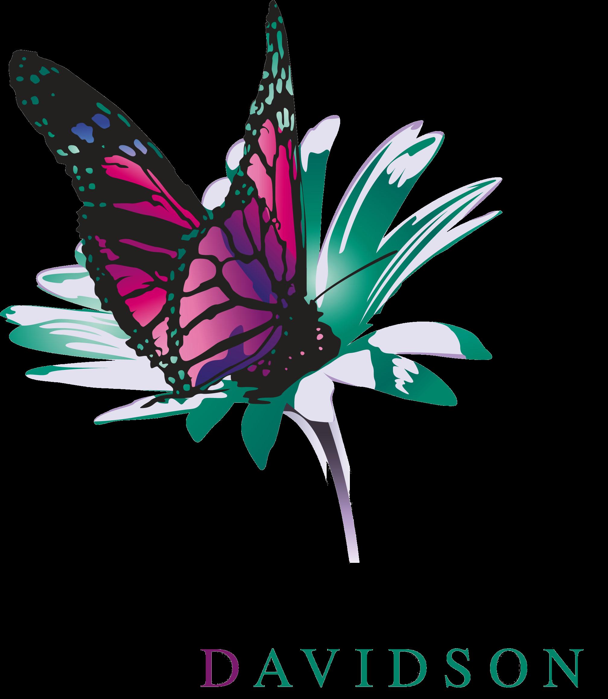Davidson logo cdoiwx