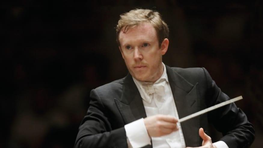 Harding, MCO: Mozarts letzte Symphonien