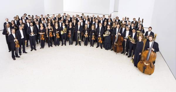 1 hr Sinfonieorchester Download
