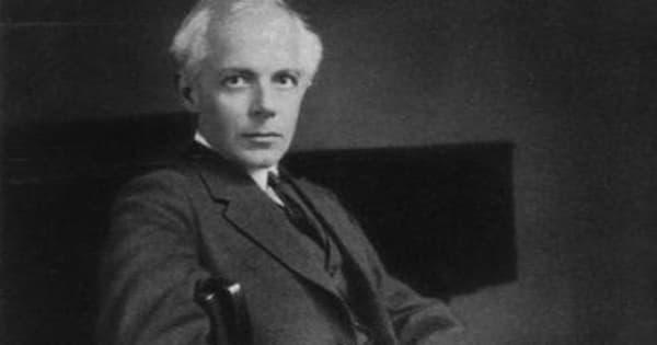 Bartok Bela 1927