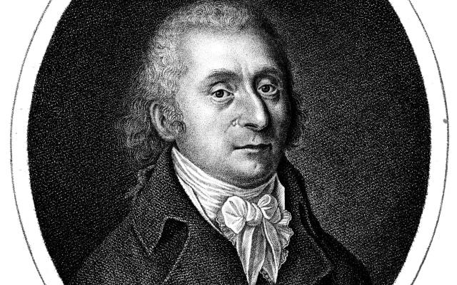 Franz anton hoffmeister