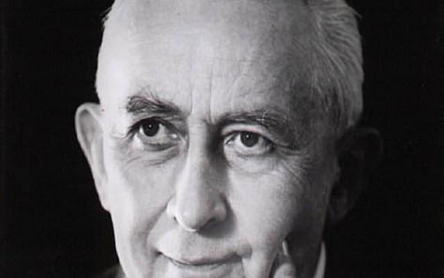 Marcel Dupre a Francfort sur le Main