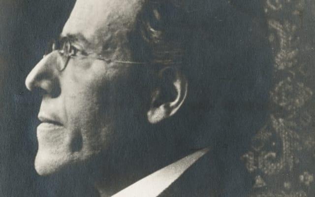 Gustav Mahler profil 16 9