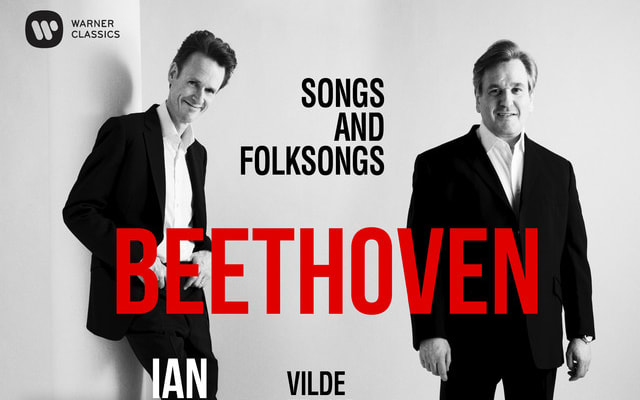 Bostridge Beethoven