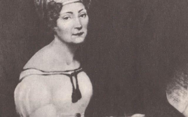 Szymanowska