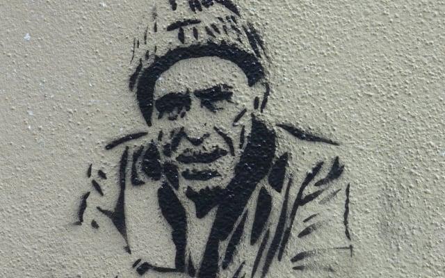 Charles Bukowski 916