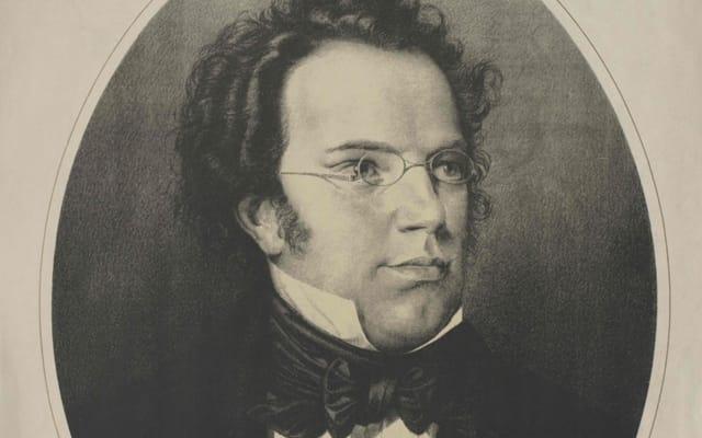 Franz Schubert 16 9