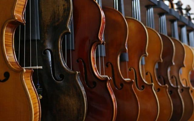 Geigen Laden 16 9