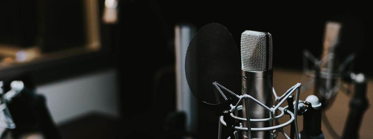 recording studio 1869560