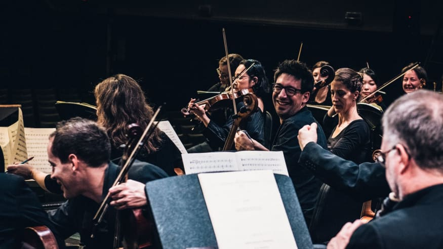 B'Rock Orchestra, Te Deum D-Dur H. 146, 2019