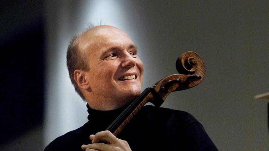 Bamberger Symphoniker, Cellokonzert h-Moll op. 104, 2008