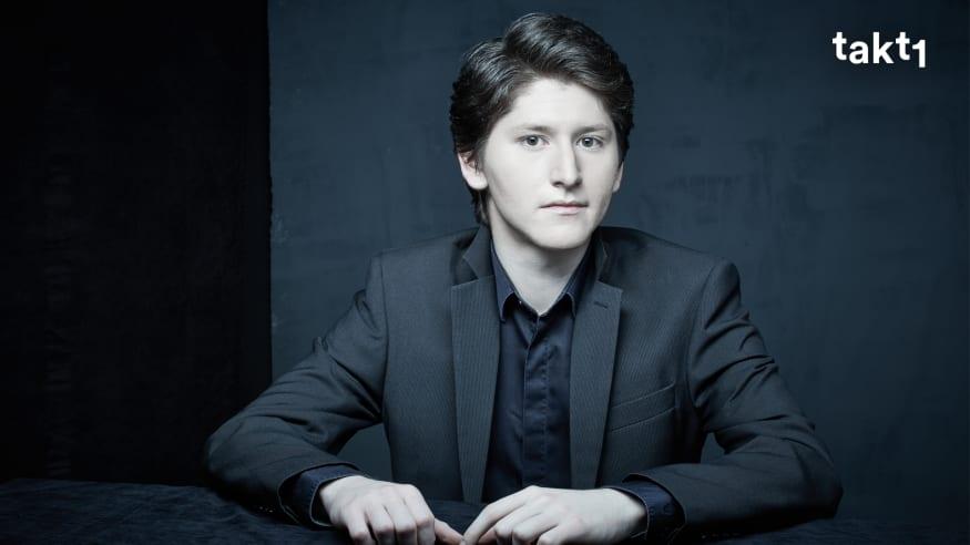 Emanuil Ivanov: Busoni, Ravel & Scriabin