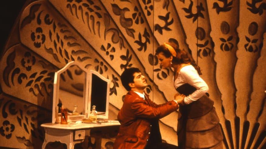 Philharmonia Zurich, Il barbiere di Siviglia, 2001