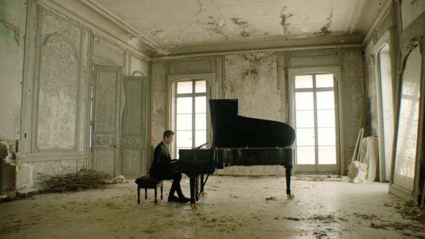 Alexandre Tharaud, Klaviersonate Nr. 30 E-Dur op. 109, 2018