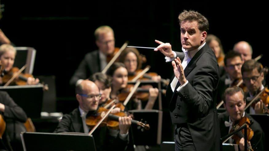 Philippe Jordan & Orchestre de l'Opéra national de Paris: Tschaikowsky II