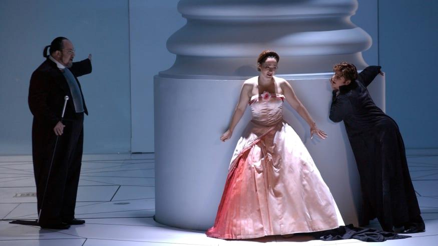 Paris National Opera Orchestra, La clemenza di Tito KV 621, 2005