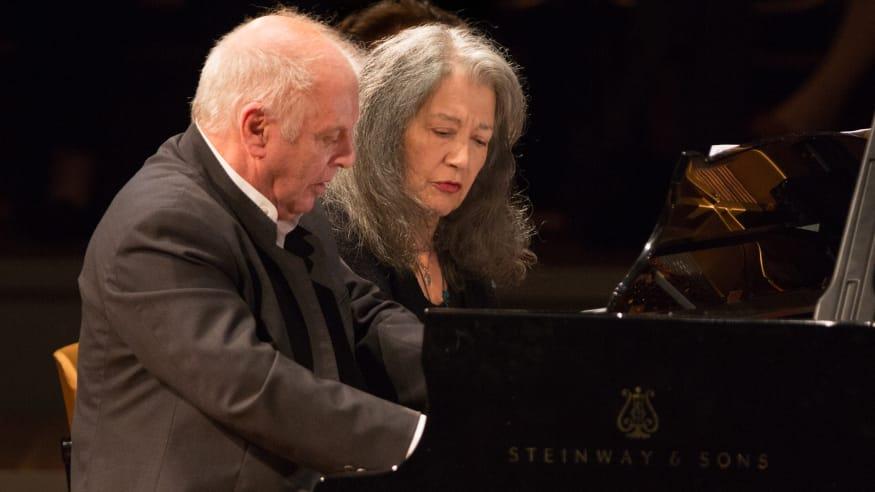 Sonate für zwei Klaviere D-Dur KV 448