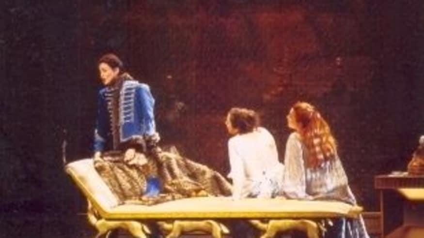 Staatskapelle Berlin, Le nozze di Figaro KV 492, 1999
