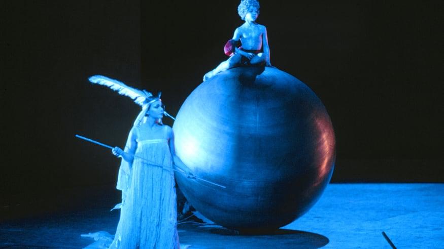Les Talens Lyriques, L'Incoronazione di Poppea, 1998