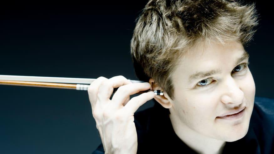 Closing Concert Festival O/Modernt: Pärt, Vasks & Strauss