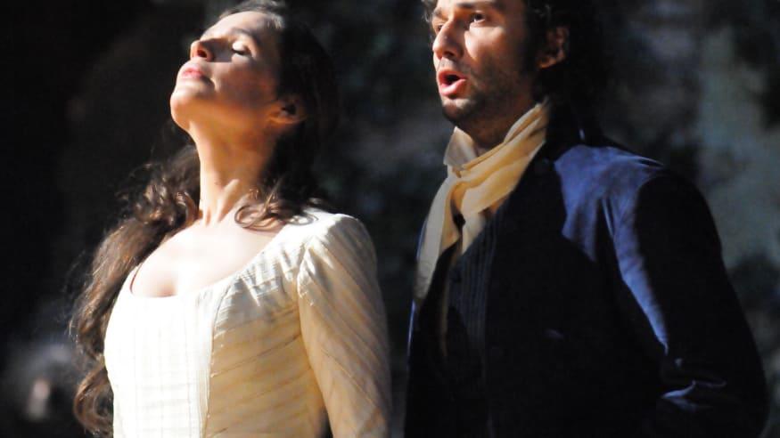 Paris National Opera Orchestra, Werther, 2010