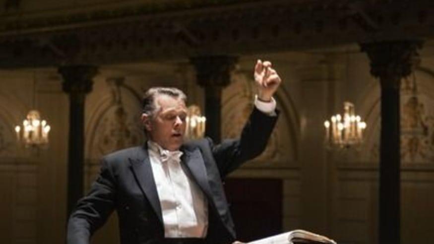 Royal Concertgebouw Orchestra, Symphonie Nr. 9 d-Moll WAB 109, 2014