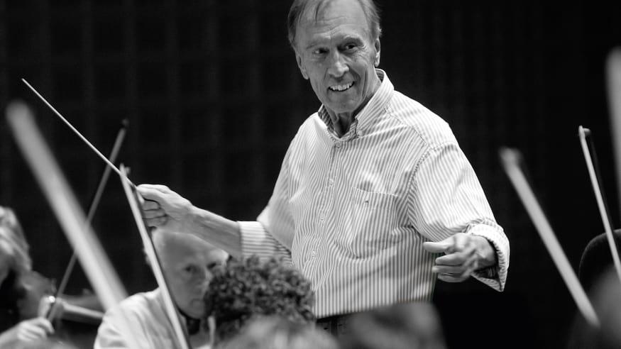 """Lucerne Festival Orchestra, Symphonie Nr. 2 c-Moll, """"Auferstehung"""", 2003"""
