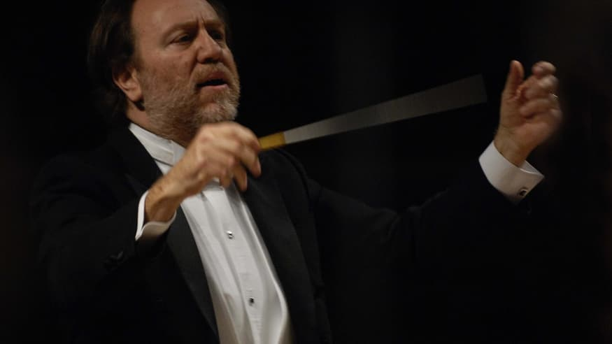 Royal Concertgebouw Orchestra, Gianni Schicchi, 2000