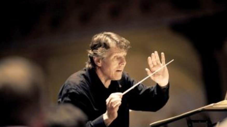 "Royal Concertgebouw Orchestra, Symphonie Nr. 2 c-Moll, ""Auferstehung"", 2011"