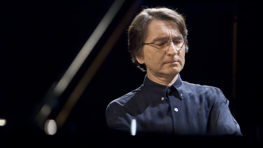 Evgeni Koroliov, Goldberg-Variationen BWV 988, 2008