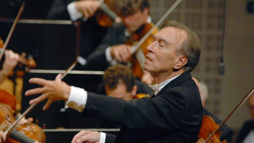 Symphonie Nr. 6 a-Moll