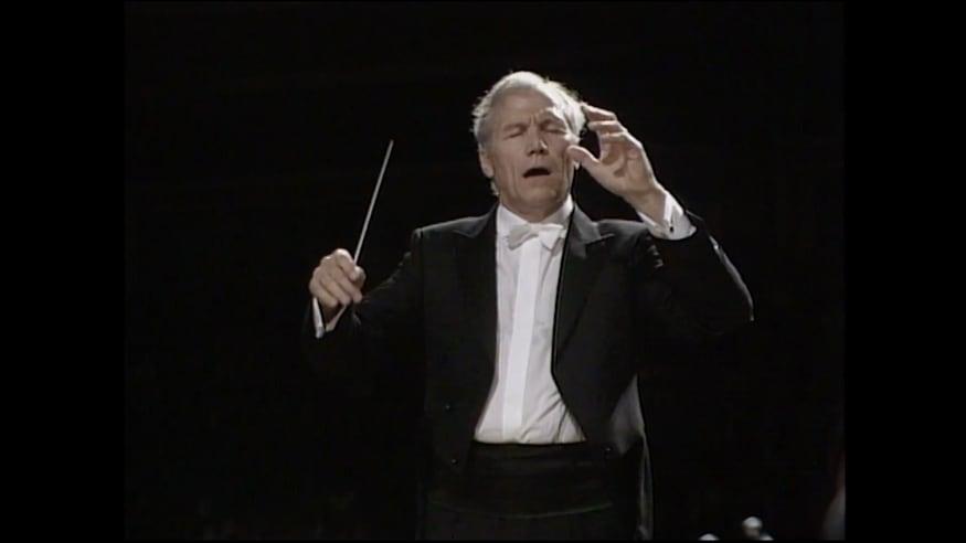 Bamberger Symphoniker, Eine Alpensinfonie op. 64, 1989