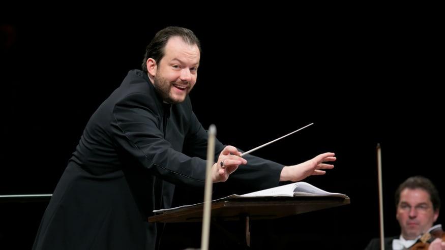 Nelsons, Gewandhaus Orchester Leipzig: Von Beethoven bis Brahms
