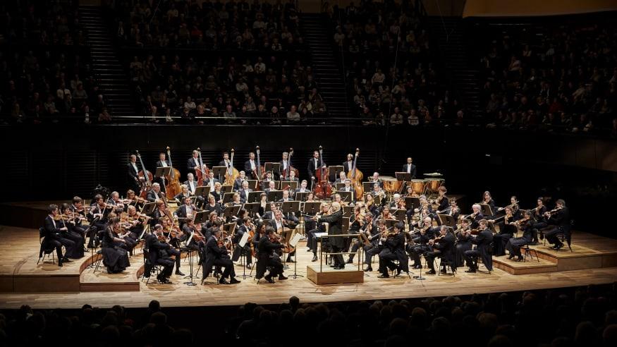 Staatskapelle Berlin, Symphonie Nr. 1 c-Moll WAB 101, 2017