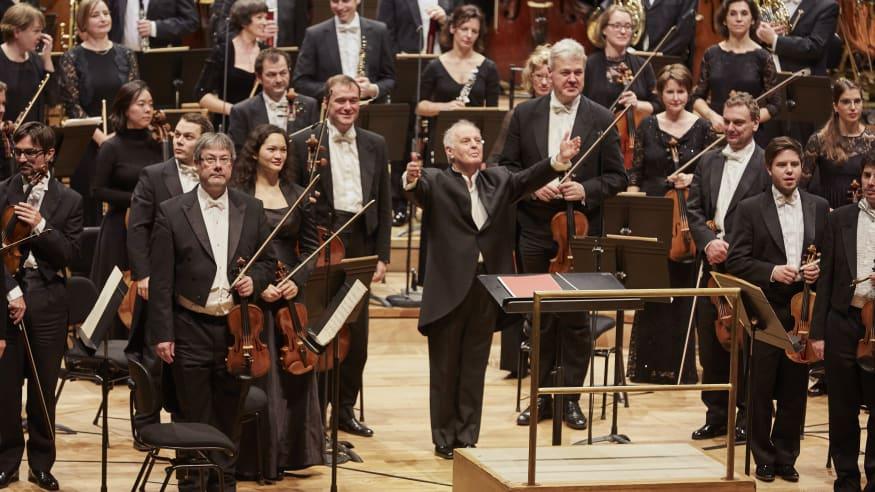 Staatskapelle Berlin, Symphonie Nr. 2 c-Moll WAB 102, 2017