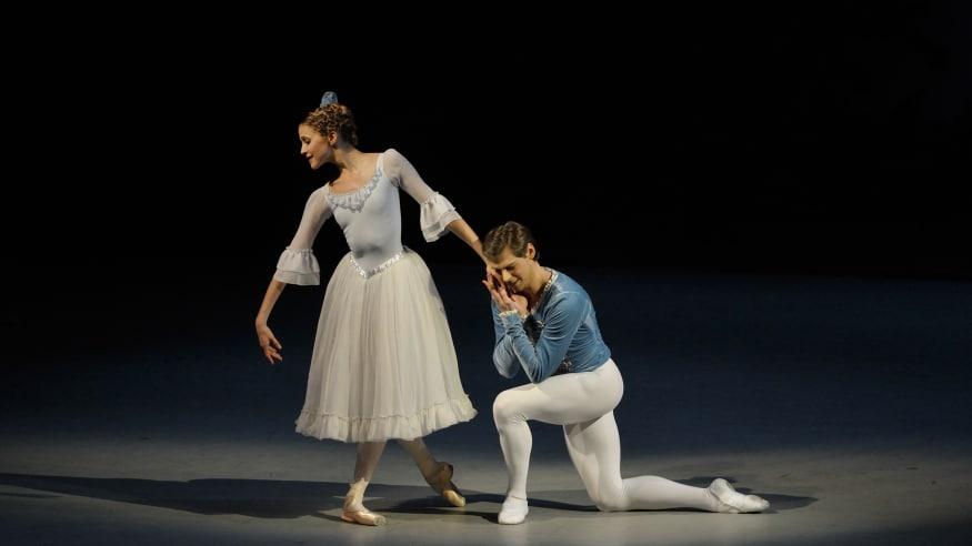 Mariinsky Theatre Orchestra, Der Nussknacker op. 71, 2012