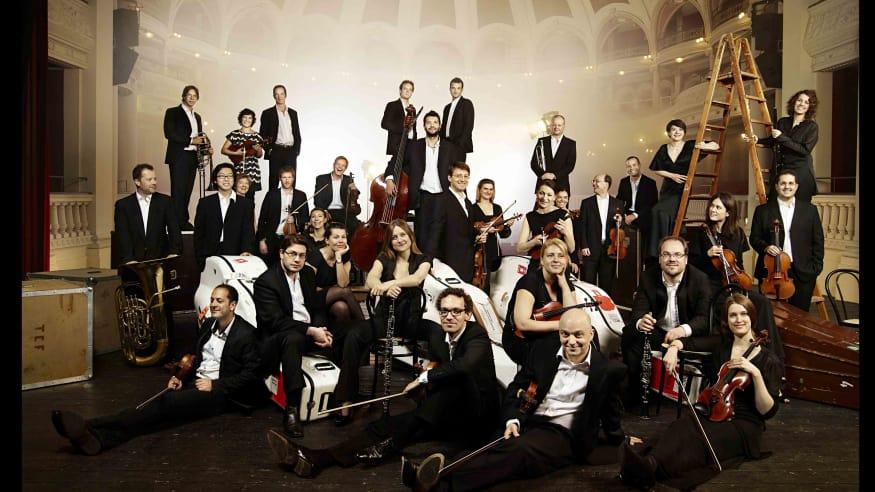 Mahler Chamber Orchestra, Cellokonzert Nr. 1 Es-Dur op. 107, 2013
