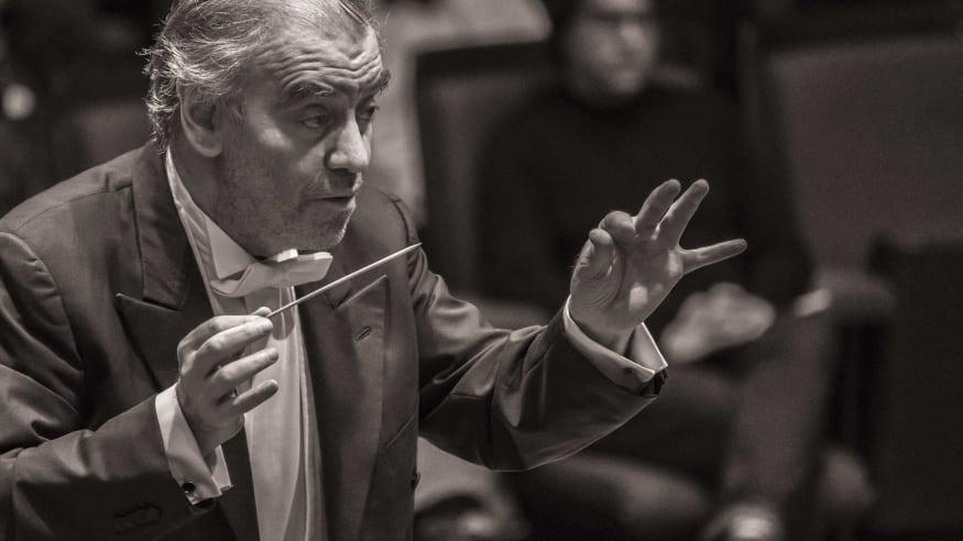 Gergiev dirigiert die Münchner Philharmoniker