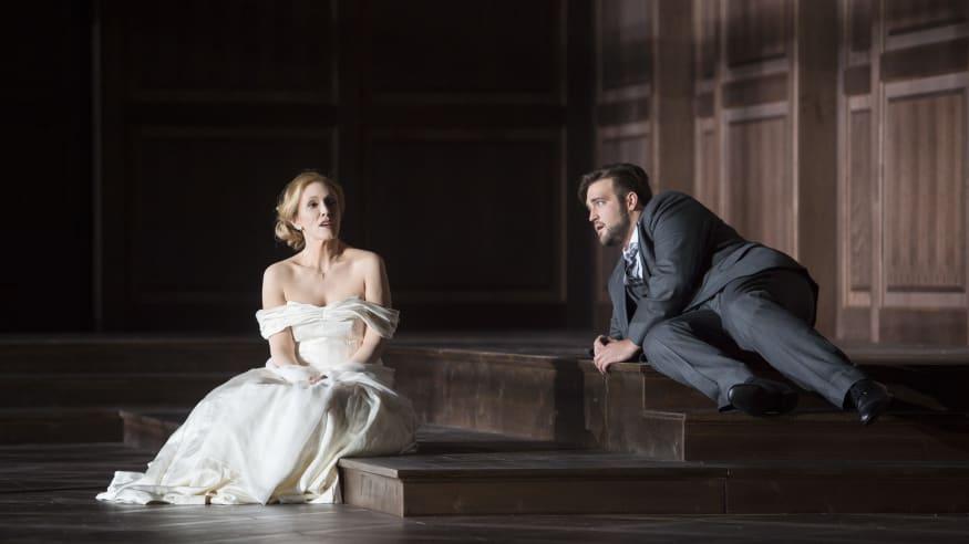 Orchester der Deutschen Oper Berlin, Das Wunder der Heliane, op. 20 , 2018